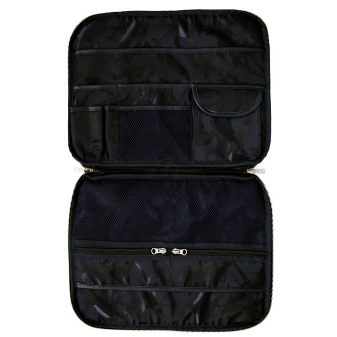 BIMO 【ビモ】<br>Utility Case<br>Nylon Collection<br>13インチ