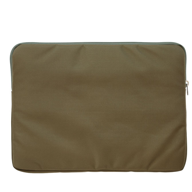 BIMO 【ビモ】<br>Notebook Zip Case<br>Military Collection<br>13インチ