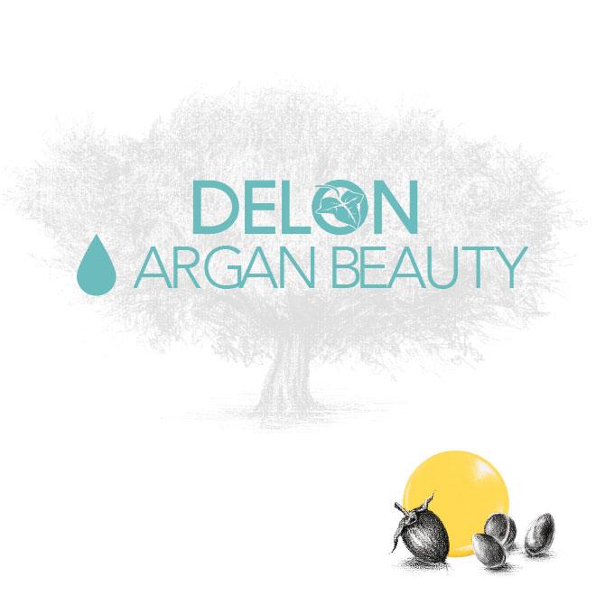 DELON(デロン)<br>ARGAN OIL BODY BUTTER