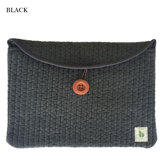 BIMO 【ビモ】 <br>Flap Case<br>Quilt Collection<br>13インチ