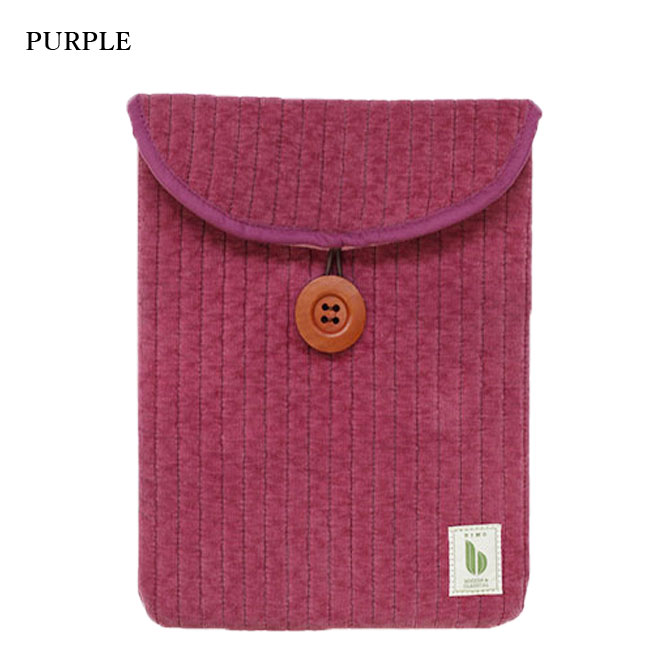BIMO 【ビモ】 <br>Flap case for i-Pad<br>Quilt Collection<br>10インチ