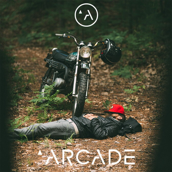 ARCADE BELTS(アーケードベルト)<br>Adventure Belt<br>Guide
