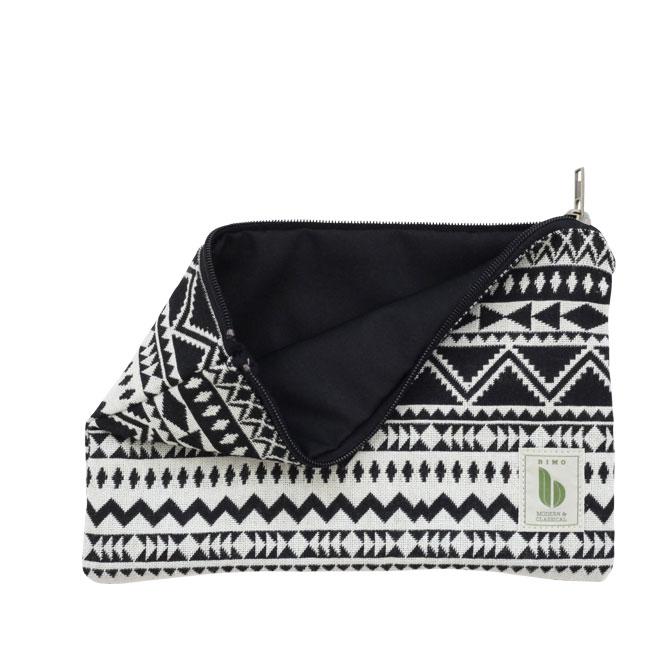 BIMO 【ビモ】<br>Mini pouch<br>Native Collection<br>Mサイズ