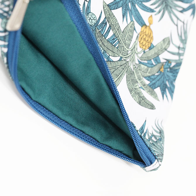 BIMO 【ビモ】<br>Mini pouch<br>Fruit Collection<br>Sサイズ
