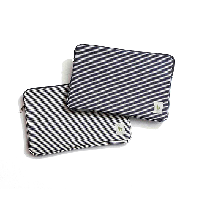 BIMO 【ビモ】<br>Notebook Case<br>Hickory Collection<br>13インチ