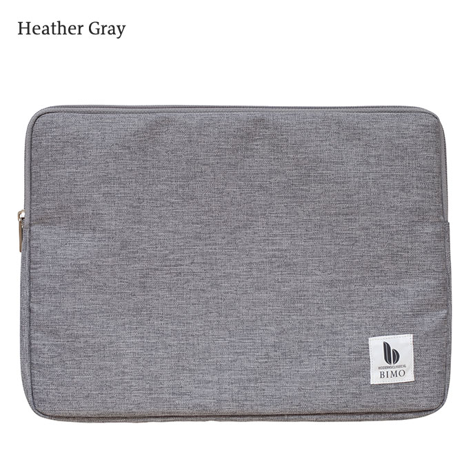 BIMO 【ビモ】<br>Notebook Case<br>Heather Collection<br>13インチ