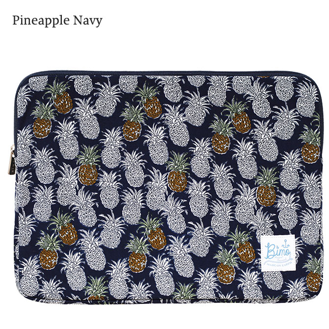 BIMO 【ビモ】<br>Notebook Case<br>Fruit Collection<br>13インチ