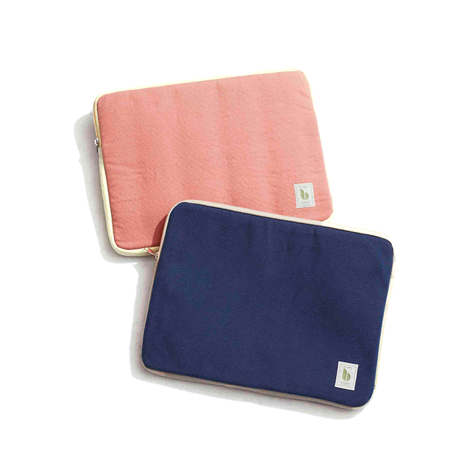 BIMO 【ビモ】<br>Notebook Case<br>Canvas Collection<br><br>15インチ