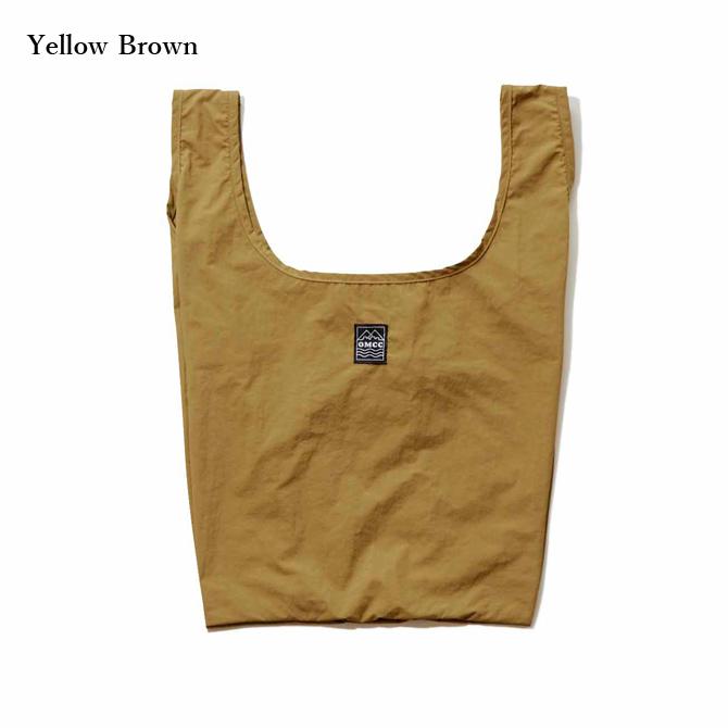 OMCC(オーエムシーシー)<br>Shopping Bag<br>Shiwa Nylon S