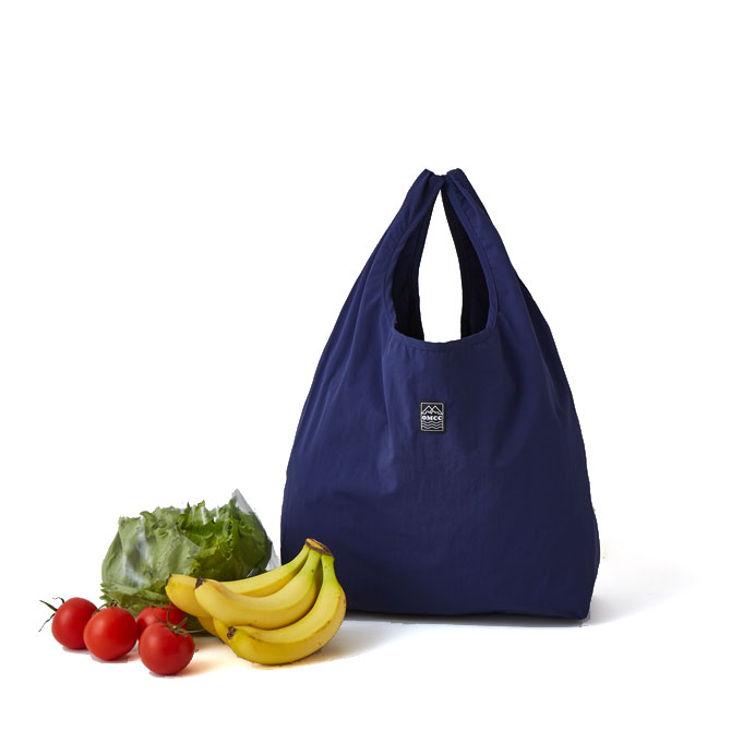 OMCC(オーエムシーシー)<br>Shopping Bag<br>Shiwa Nylon M