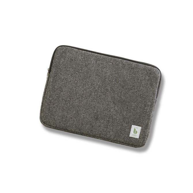 BIMO 【ビモ】<br>Notebook Case<br>Tweed Collection<br>15インチ