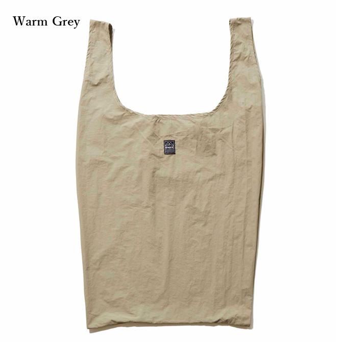 OMCC(オーエムシーシー)<br>Shopping Bag<br>Shiwa Nylon L