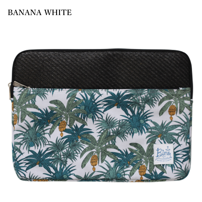 BIMO 【ビモ】<br>Notebook Zip Case<br>Fruit Collection<br>13インチ