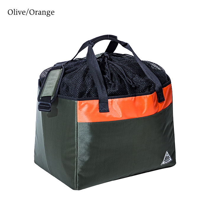 HOME MOUNTAIN(ホームマウンテン)<br>Box Tote Bag