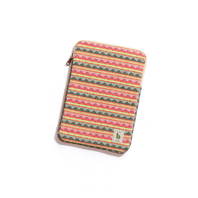 BIMO 【ビモ】<br>Tablet Zip Case<br>Native Collection<br>8インチ