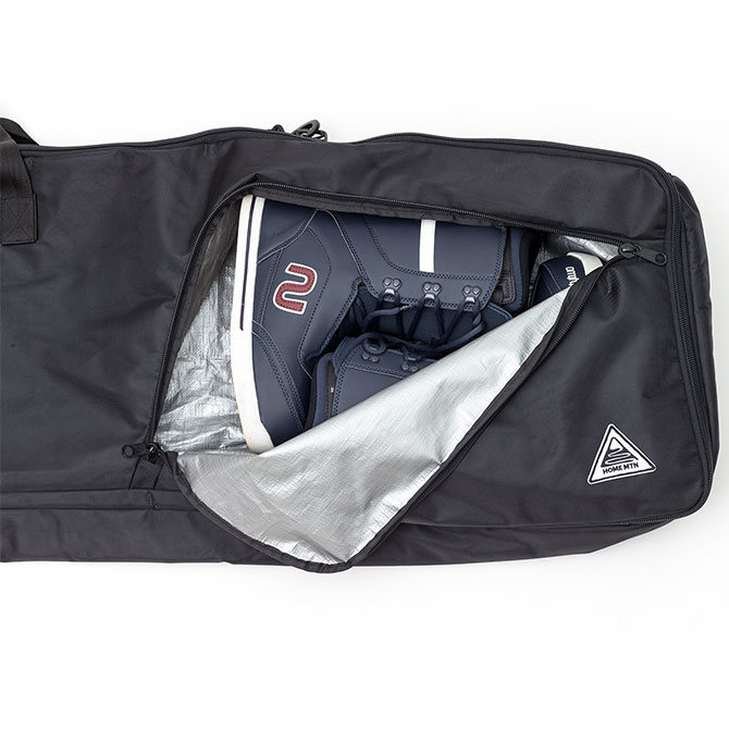 HOME MOUNTAIN(ホームマウンテン)<br>Snowboard Case