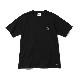 &.SCAPE Iconiq logo T-shirt 10.2OZ