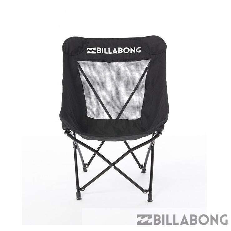2020 BILLABONG ビラボン リラックスチェア AJ011969 折り畳み チェア アウトドア キャンプ トレッキング ピクニック ビーチ