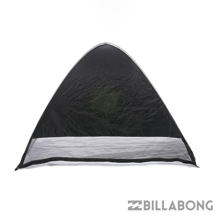 2020 BILLABONG ビラボン テント POP UP TENT 折り畳み コンパクト 日よけ アウトドア キャンプ トレッキング ピクニック ビーチ