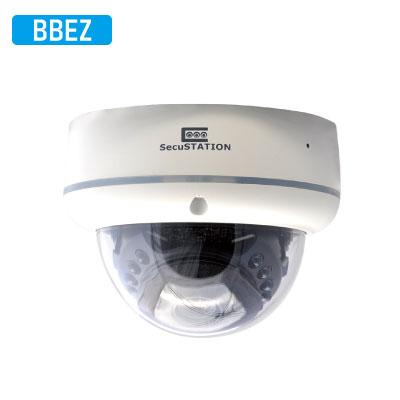 【新商品/予約】屋外用ネットワークカメラ AP可 265万画素 ドーム