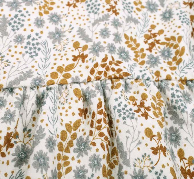 Botany ベビーワンピース グリーンコットン( Fred's world by Green Cotton )92~98cm オーガニックコットン