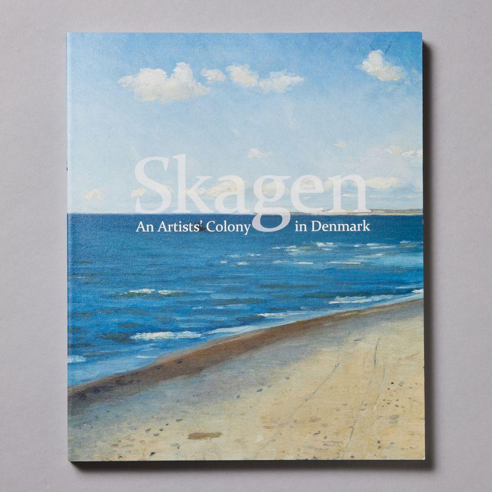 スケーエン デンマークの芸術家村 日本・デンマーク外交関係樹立150周年記念<br>Skagen: An Artists'Colony in Denmark