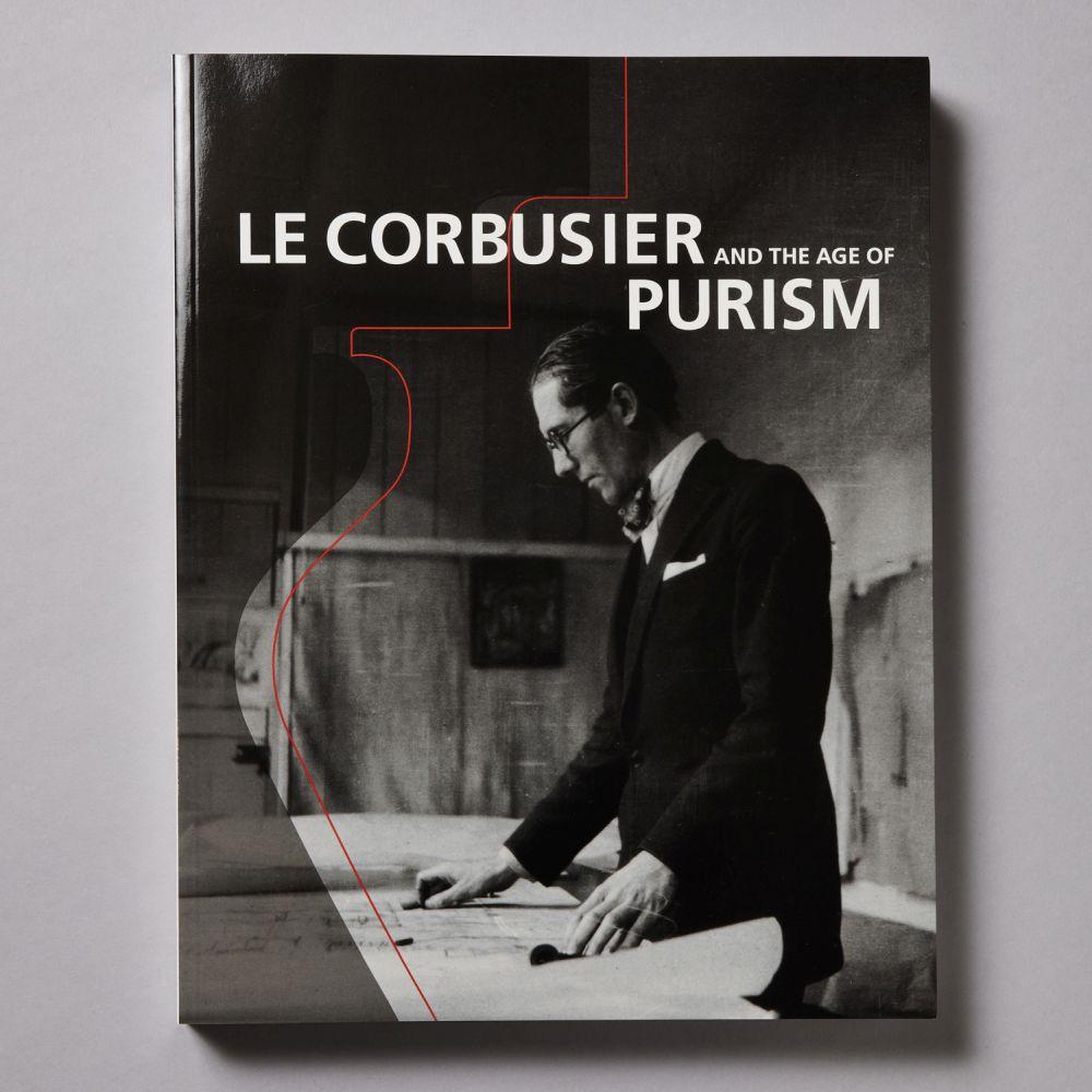 ル・コルビュジエ 絵画から建築へ ― ピュリスムの時代:国立西洋美術館開館60周年記念<br>Le Corbusier and the Age of Purism