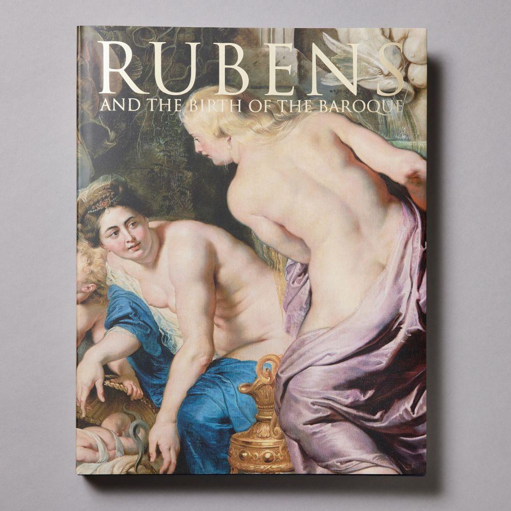 ルーベンス展 バロックの誕生<br>Rubens<br>and the Birth of the Baroque