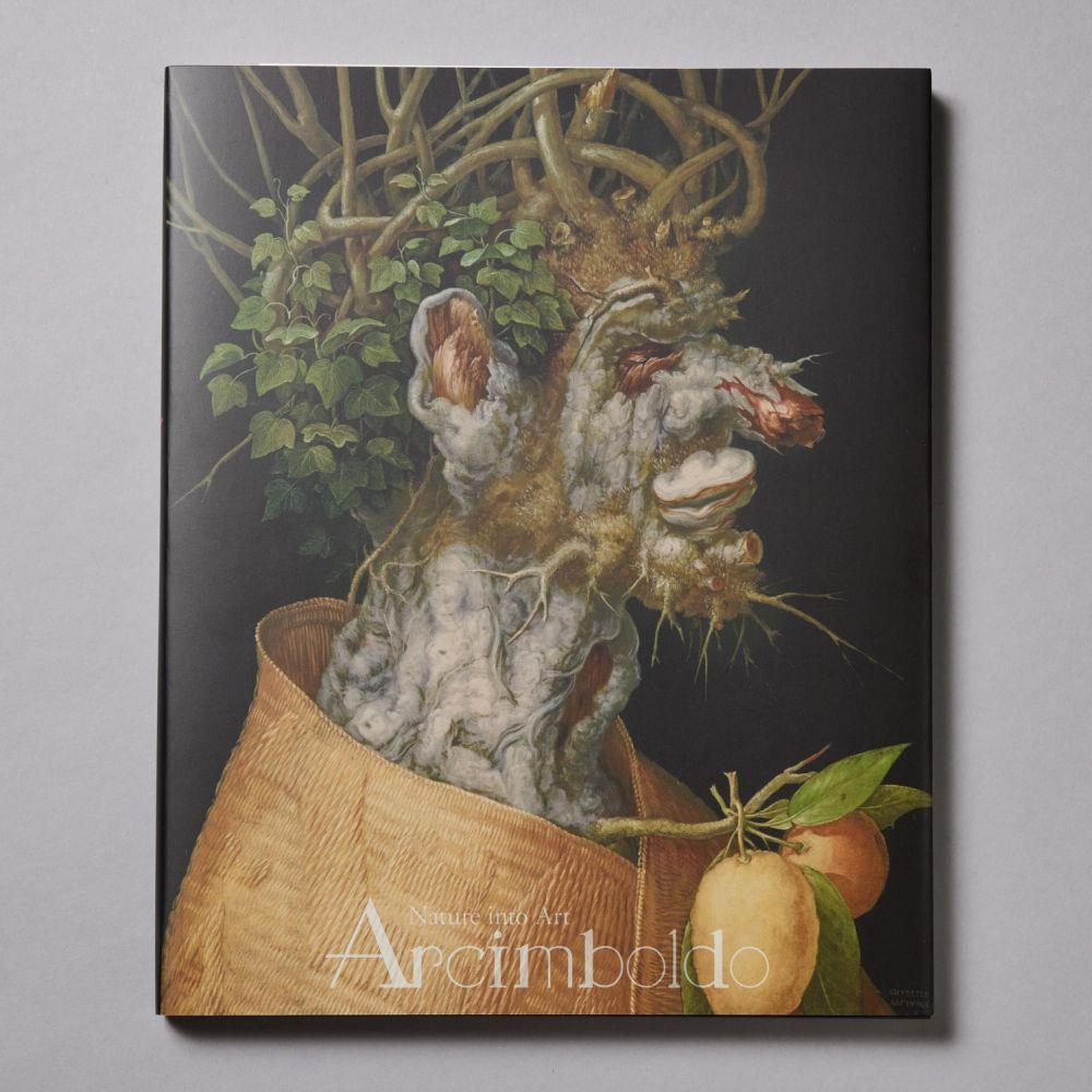 アルチンボルド展<br>Arcimboldo:Nature into Art
