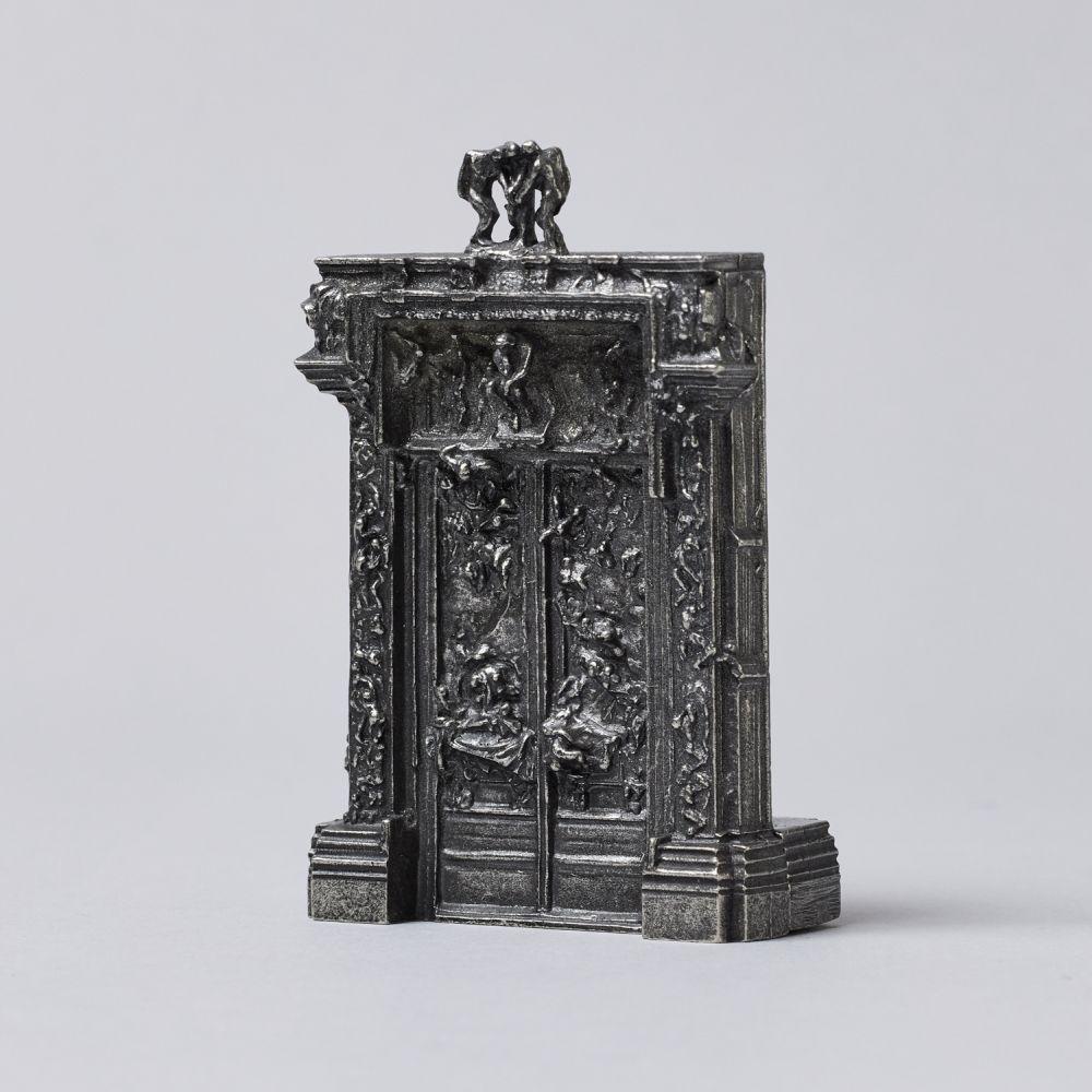 カードスタンド 地獄の門