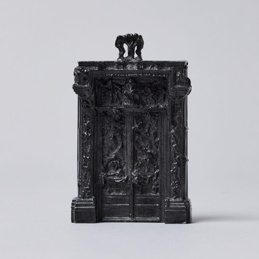 マグネット 地獄の門