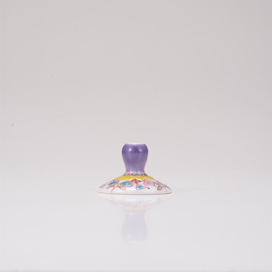 冷酒グラス(オパール)フラワーハウス