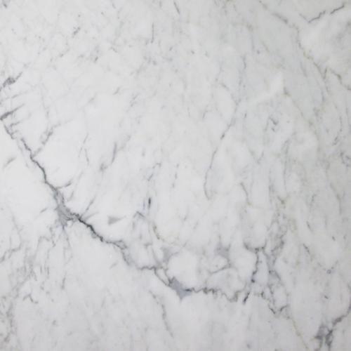 ビアンコカララ 本磨き 大理石