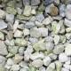 砕石砂利 1-2cm 60kg グラスグリーン
