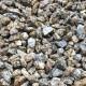 砕石砂利 1-2cm 60kg ゴールデンイエロー