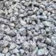砕石砂利 1-2cm 60kg リリーホワイト