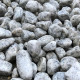 玉石砂利 3-4cm 20kg リリーホワイト