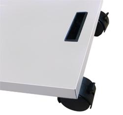 スライドボード20 CPUワゴン
