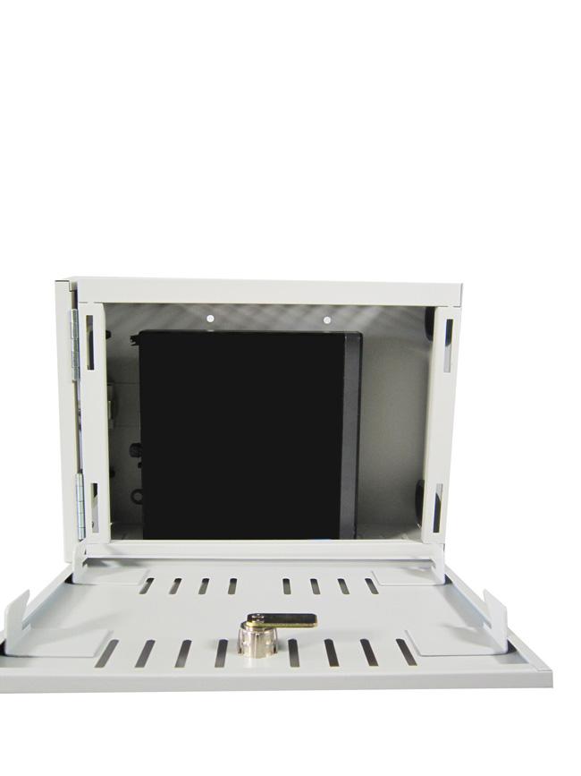 セキュリティBox CPU T