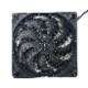 Tidy BOX CPU S 専用 USB静音ファン オプション 増設ファン