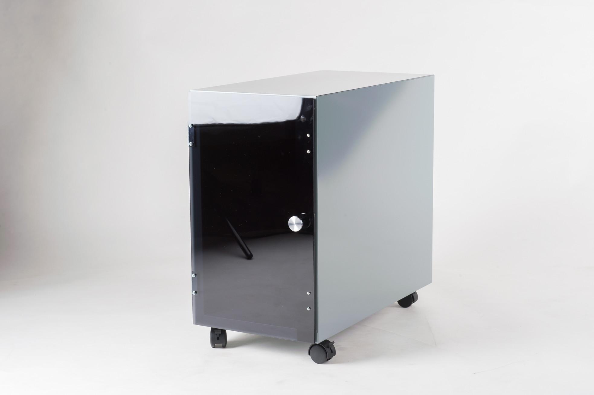防塵ラック Tidy Box CPU G5 グレー