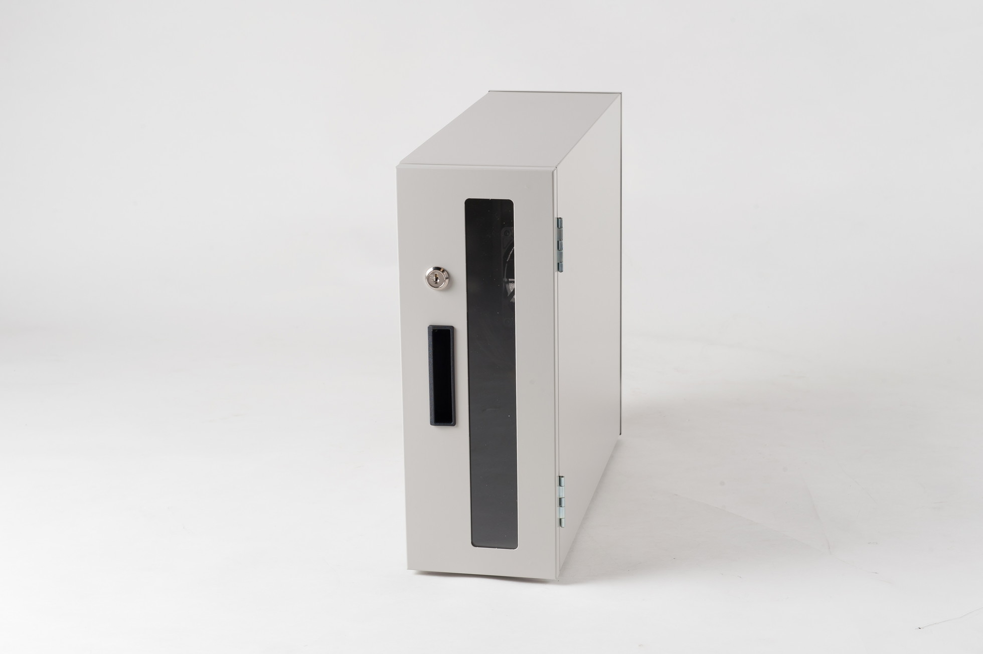 防塵ラック Tidy Box CPU S