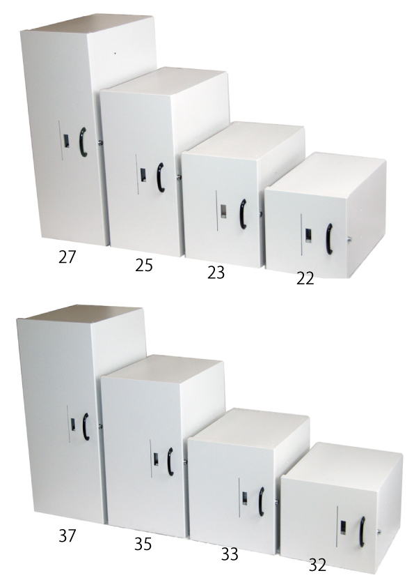 宅配ボックス ポスト オプション 壁掛け金具