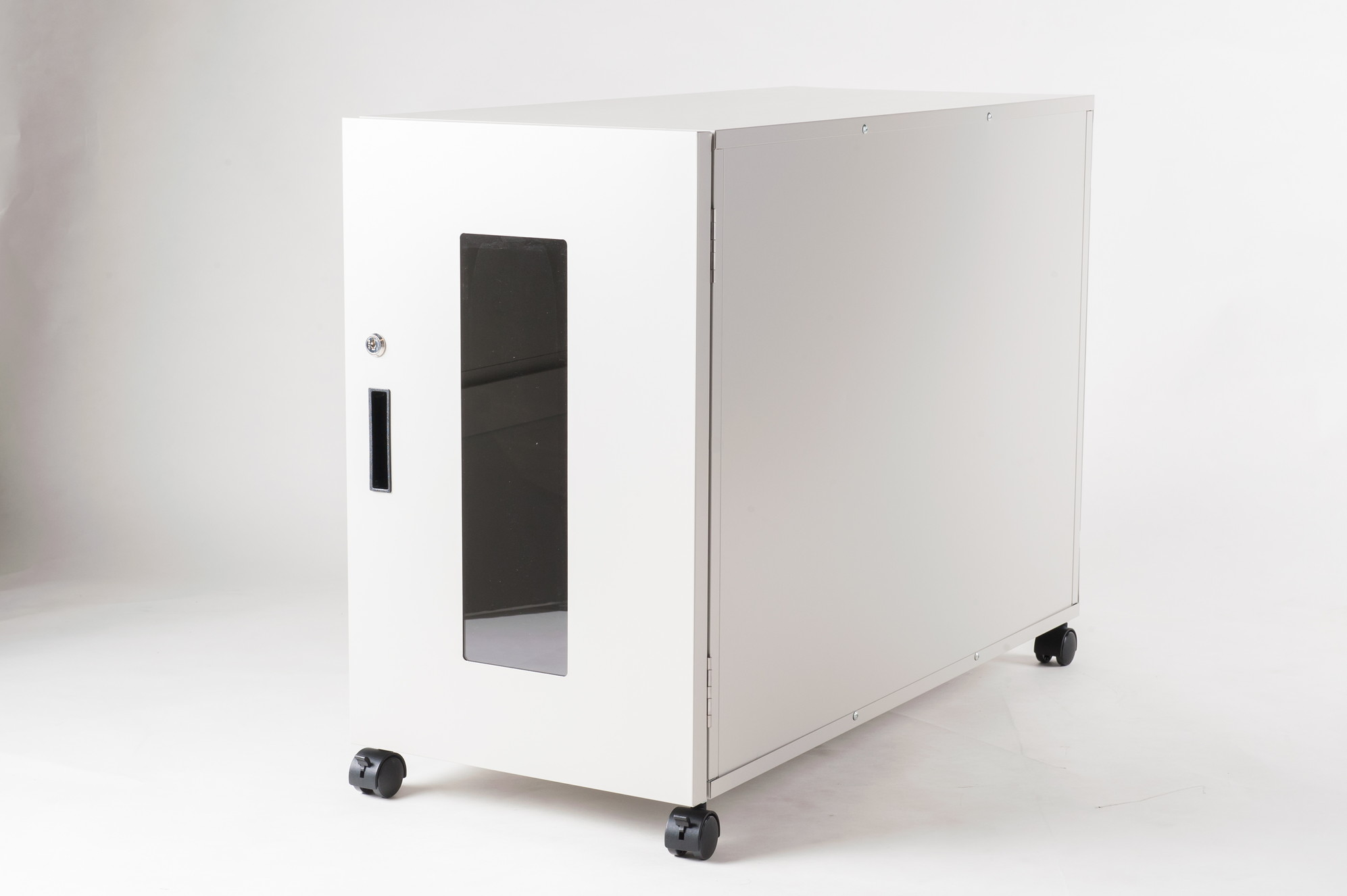 防塵ラック Tidy Box SV