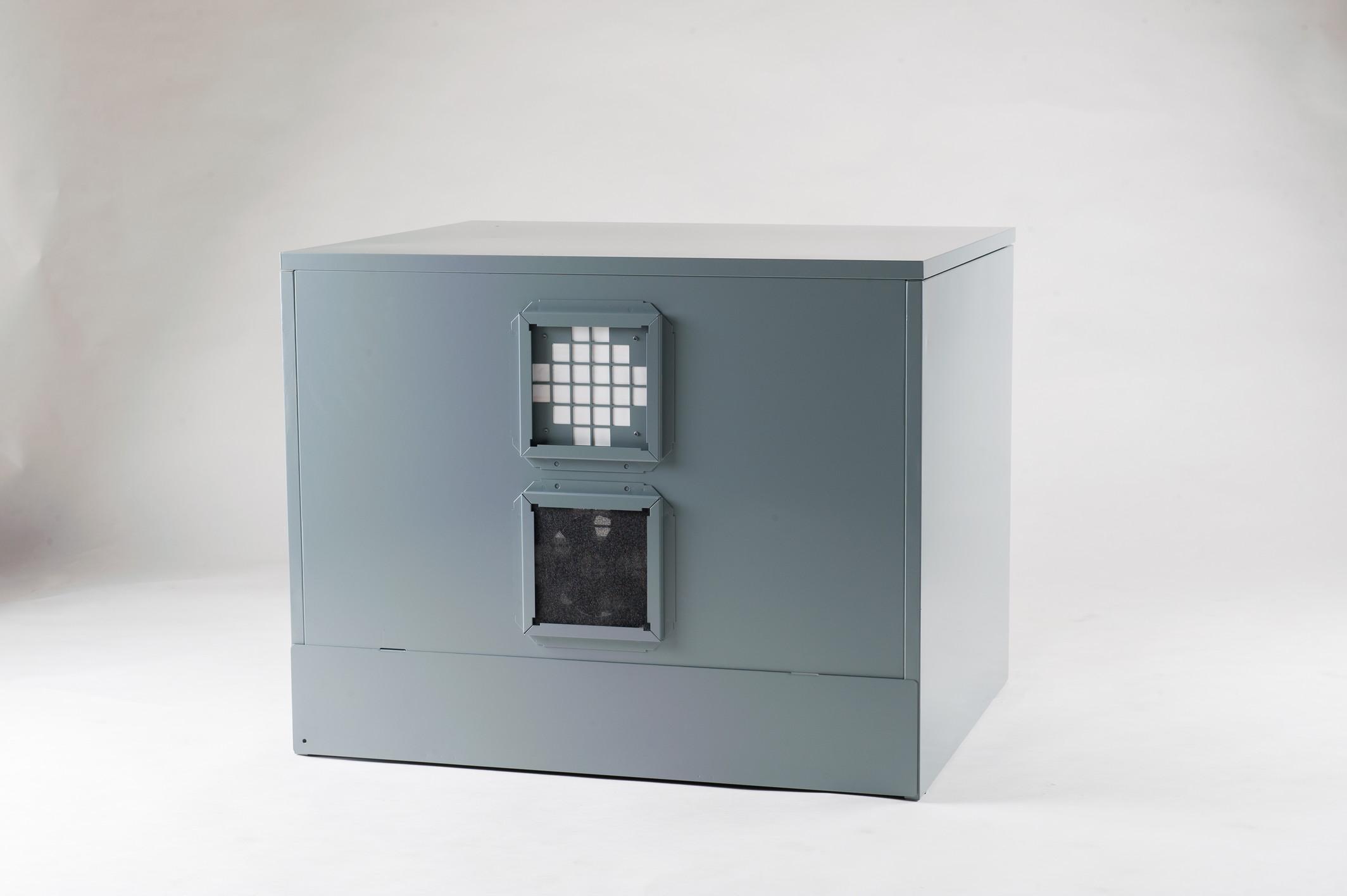 防塵ラック Tidy Box CRT G5