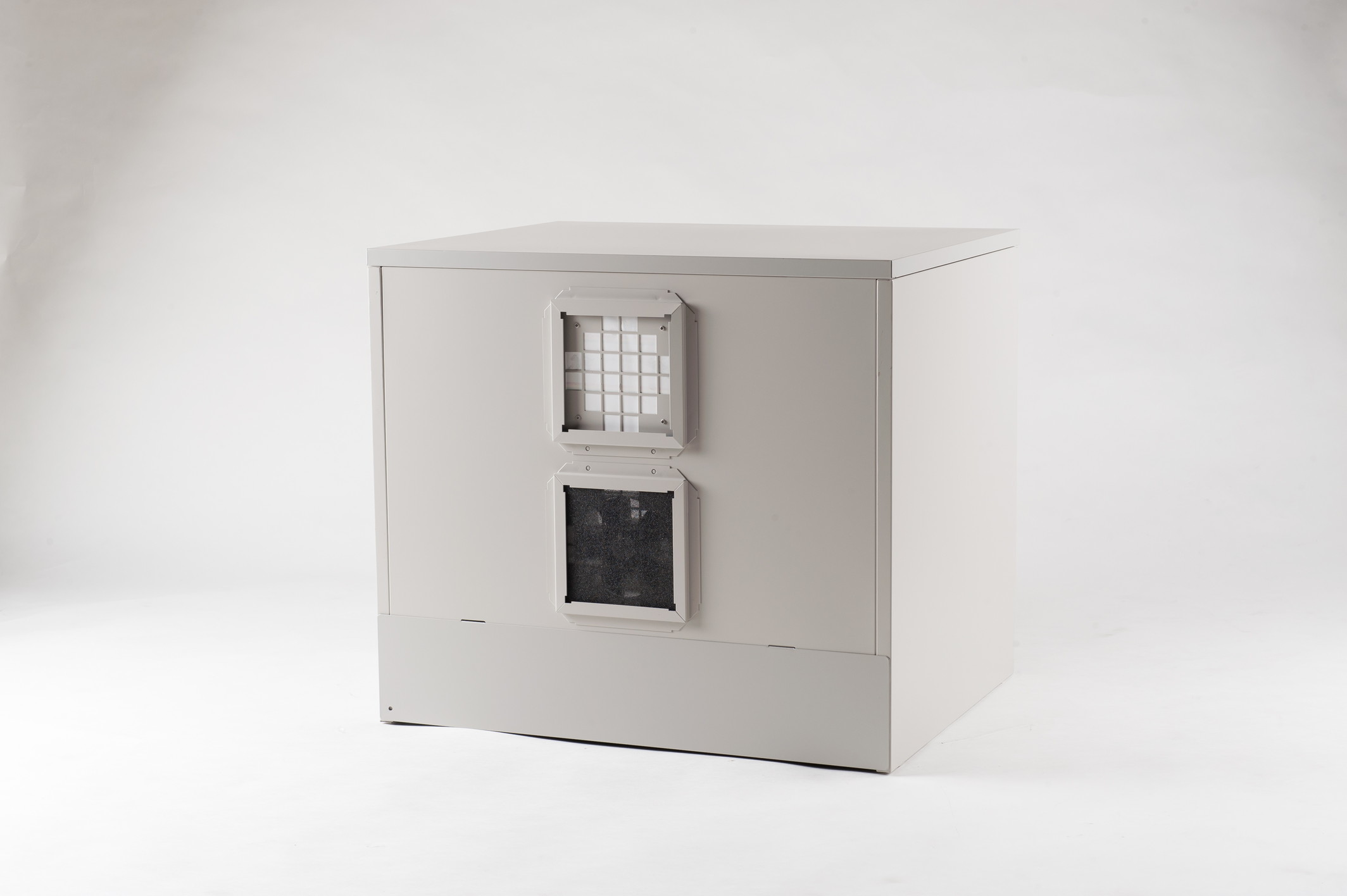 防塵ラック Tidy Box TFT W5