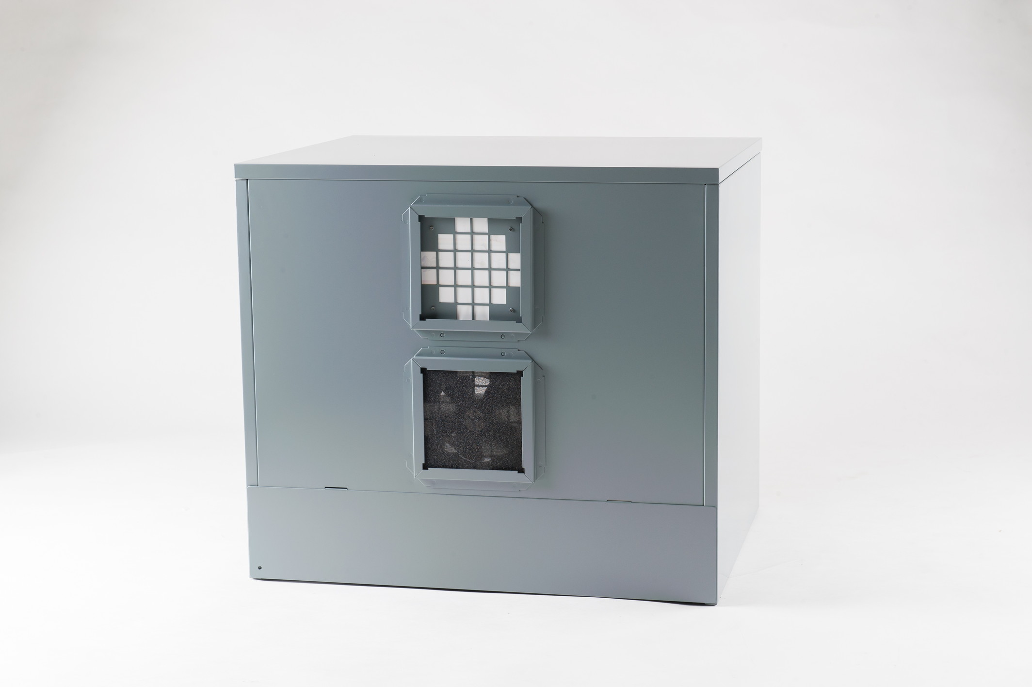 防塵ラック Tidy Box TFT G5