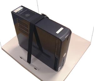 SV用耐震ベルト サーバーラック 専用耐震ベルトセット