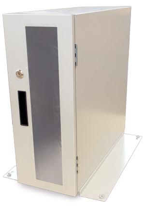 3U 4U専用オプション架台 XU-架台 15