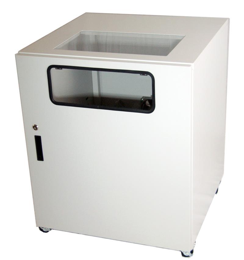 防塵ラック Tidy Box Printer プリンター収納